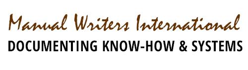 Manual Writers International